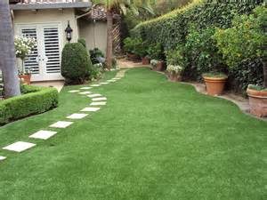backyard landscape design ideas corner