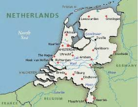 Where Is Holland In World Map by Object Moved