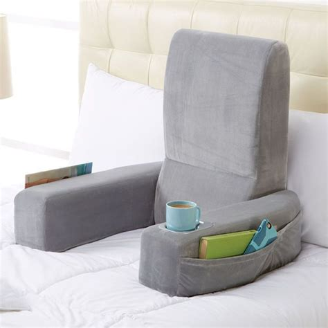 bed pillows for reading 11 clever gifts for your book loving mom reading pillow