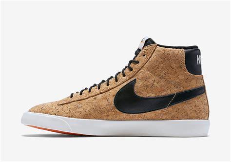 Sepatu Nike Blazer Low 1 nike blazer mid cork sneaker bar detroit