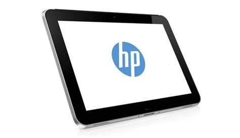 Tablet Hp 10 Inch hp desperate for android 10 inch tablet heads to india