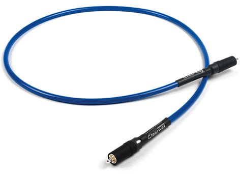 Rca To Cover Bnc chord clearway digital audio cable rca to bnc 1 0m ebay