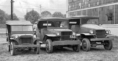 Jeep Ma Willys Ma Prototype Jeep