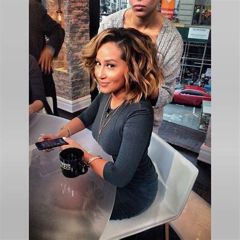 Adrienne Bailon Hairstyles by M 225 S De 1000 Im 225 Genes Sobre Style Files Hair Inspiration