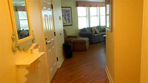 key west 2 bedroom villa tour of disney s key west one bedroom villa