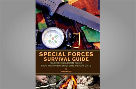 special forces survival special forces survival guide gearmoose