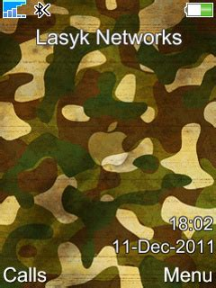 pk themes ringtone download free sony ericsson k800 army themes by