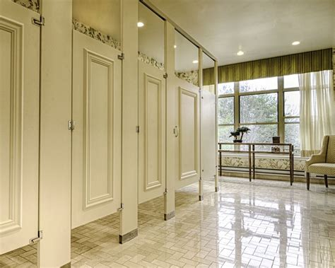 bathroom divider ideas ironwood manufacturing molding partition