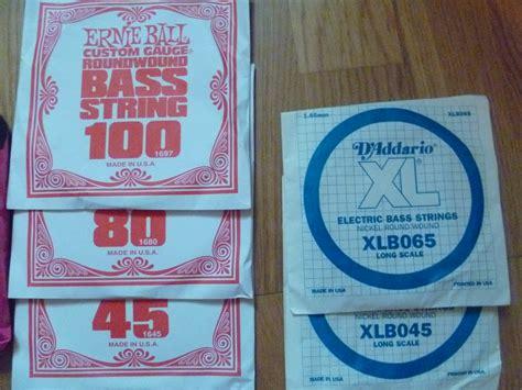 swing bass 66 swing bass 66 rdb665ld 45 130 rotosound audiofanzine