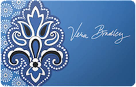 buy vera bradley gift cards discounts up to 35 cardcash - Printable Vera Bradley Gift Card