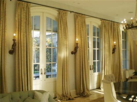 Floor To Ceiling Drapes Window Dressings Pinterest Ceiling To Floor Drapes