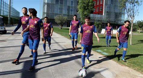 barcelona academy la masia the heartbeat of the barcelona juggernaut