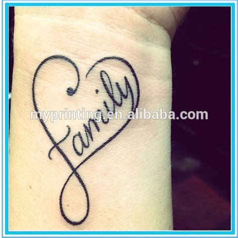 best selling waterproof name tattoo letters designs buy