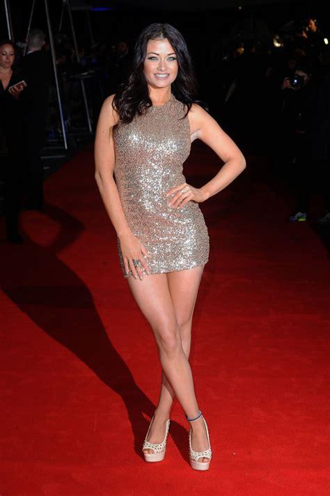 Jess Impiazzi | jess impiazzi at the gunman premiere in london hawtcelebs