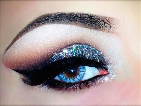 imagenes lindas con brillantina brillantina para ojos maquillaje con glitter para el d 237 a