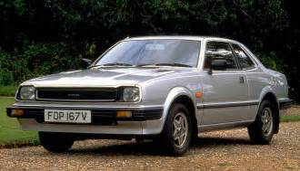 1979 Honda Prelude 1979 1982 Honda Prelude I Specifications Classic And