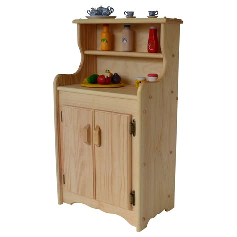 Play Kitchen Pantry by Wooden Play Kitchen Child S Pantry S Pantry