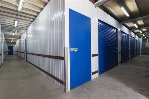 Inside Storage Units by Indoor Vs Outdoor Storage Units Which Do You Need
