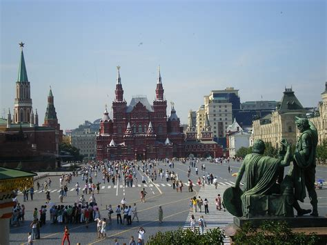 moscow red square why is the red square the heart of moscow liden denz