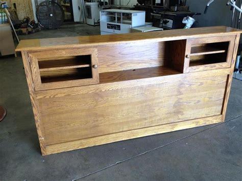 oak bookcase headboard king king bookcase headboard oak woodworking projects plans