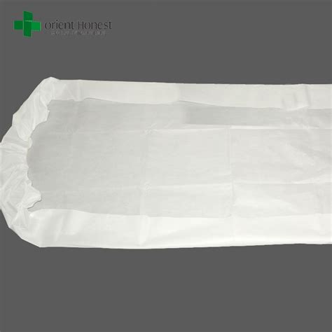 waterproof sheets for bed chinese exporter for waterproof disposable sheet