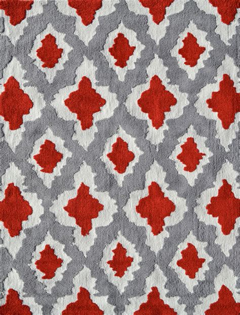 grey patterned rug district17 ethnic gray and rug patterned rugs