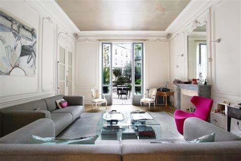 french interior french interior design the beautiful parisian style