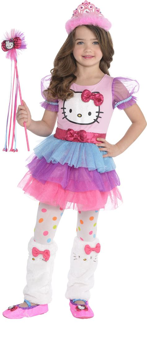 hello kitty toddler halloween costume hello kitty halloween costume toddler
