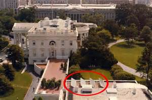 Crush Interiors The White House Sported Solar Panels Until Reagan Removed