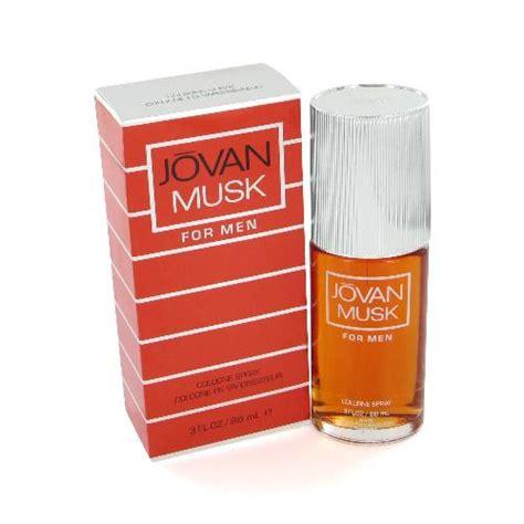 Parfum Jovan jovan musk for jovan cologne a fragrance for 1973