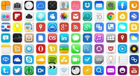 icons at top of iphone 5 driverlayer search engine iphone app icons google search afg mood board