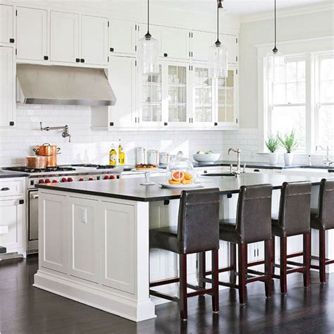 Cloud White Kitchen Cabinets Cloud White Kitchen Cabinets Transitional Kitchen Benjamin Morning Dew Traditional