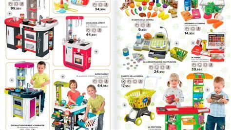 catalogo juguetes corte ingles el grupo el corte ingl 233 s lanza esta navidad cinco millones
