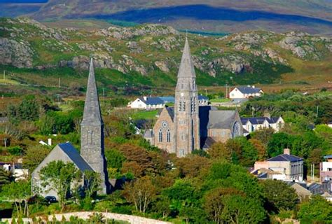 Country House Designs clifden capital of connemara information about the town
