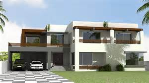 Design Of Houses 2 Kanal House Design Adcs