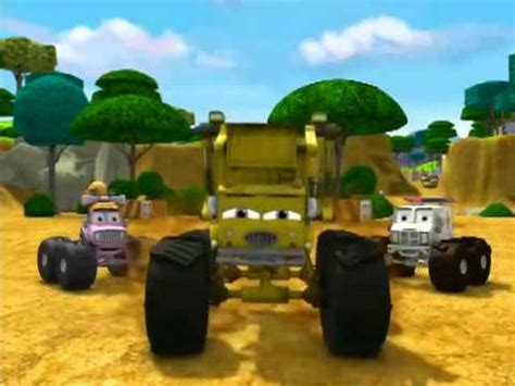 bigfoot presents meteor monster trucks teamwork 2 of 4 bigfoot presents meteor and the mighty