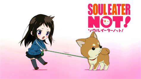 soul eater not soul eater not 01 look anime evo
