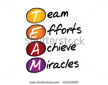 Acronym Mba by Team Business Concept Acronym Stock Vector 251210575