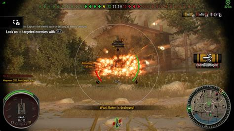 World Ps4 review world of tanks ps4 gameaxis