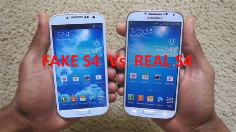 Harga Samsung S7 Palsu cara membedakan samsunggalaxy s4 replika dan original