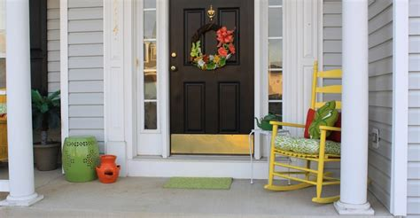 front door color meanings what does the color of your front door say about you