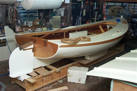 boat paint wood ross lillistone wooden boats an interesting observation