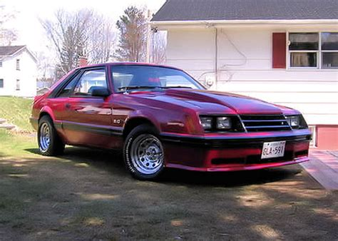 1980 ford mustang cobra news reviews msrp ratings with amazing images