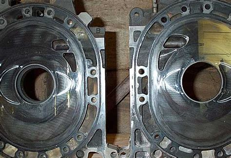 rotary engine porting templates porting 6 port nopistons mazda rx7 rx8 rotary forum