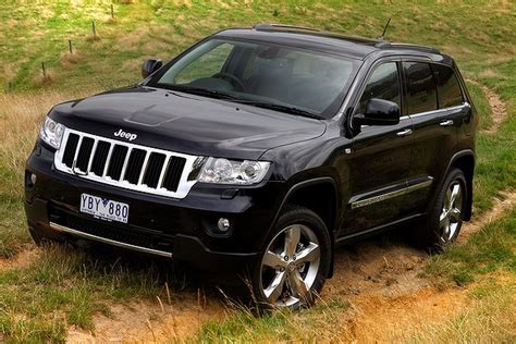 jeep grand limited v8