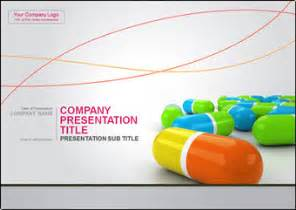 awesome pharmaceutical ppt design template ph