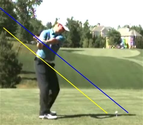 flat golf swing video the stress free golf swing home