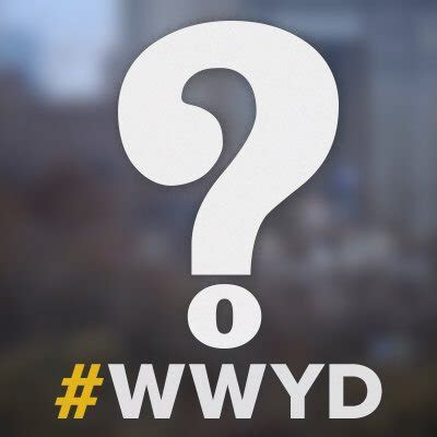 What Would You Do by What Would You Do Wwydabc
