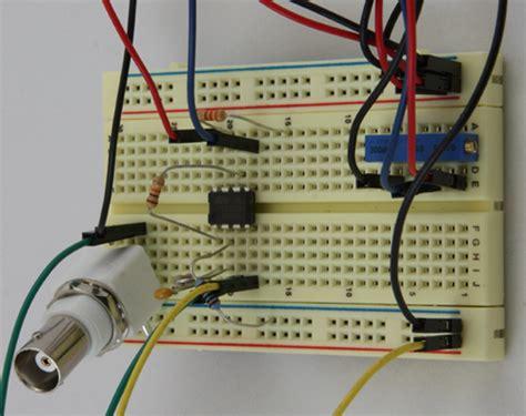 Ph Meter Menggunakan Kabel Sensor arduino ph probe interface sparky s widgets