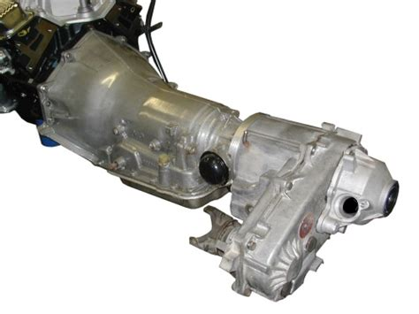 Chevrolet Amp Gm Engine Conversions In The Jeep Yj Wrangler